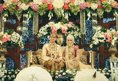 Wedding - Raeza and Gilang