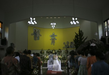 Wedding - Maria and Bram
