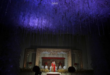 Wedding - Merry and Bibit