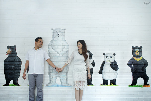 Colorful Photocinema_Prewedding Sherly and Harry (2)