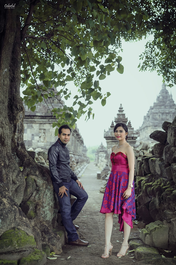 Colorful Photocinema_Prewedding Sherly and Harry (23)