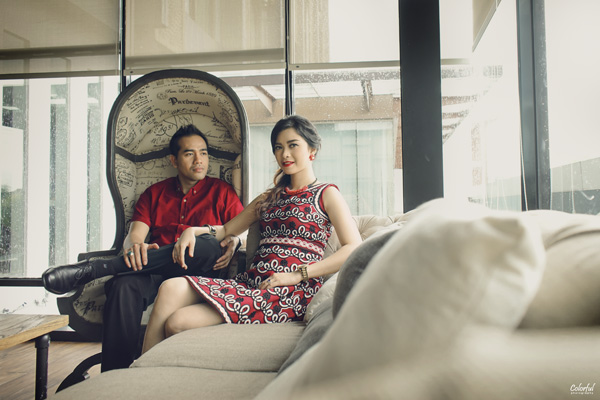 Colorful Photocinema_Prewedding Sherly and Harry (4)