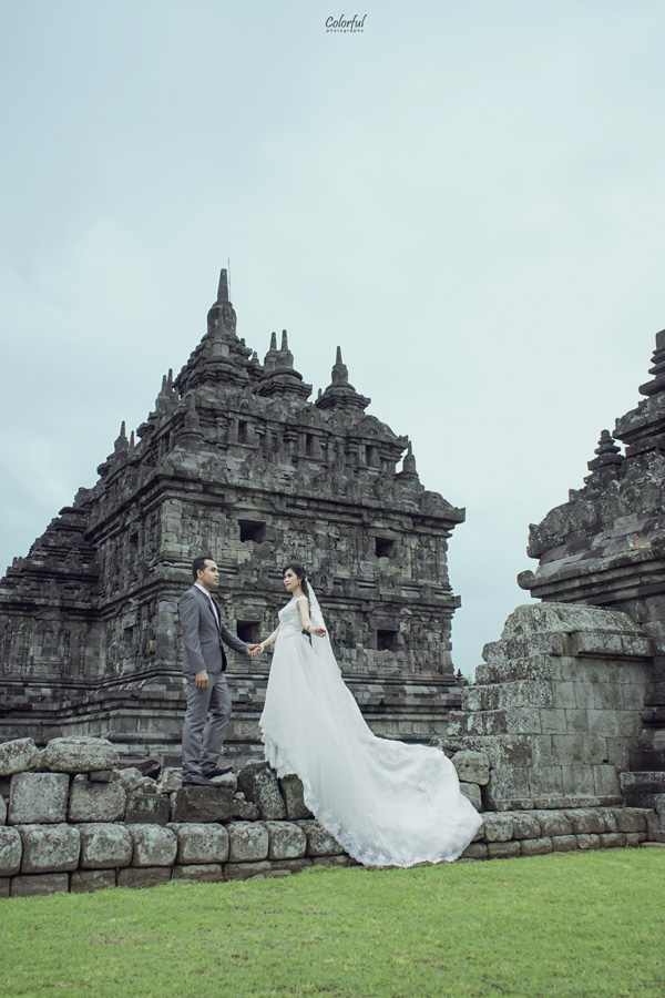 Colorful Photocinema_Prewedding Sherly and Harry (9)