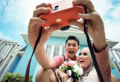 Prewedding - Eca dan Gilang