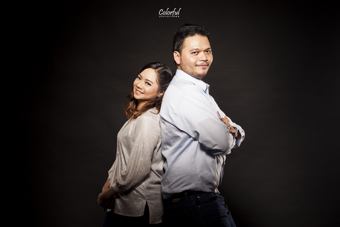 PHOTO PREWED DODY & DEBY BY COLORFUL (3)