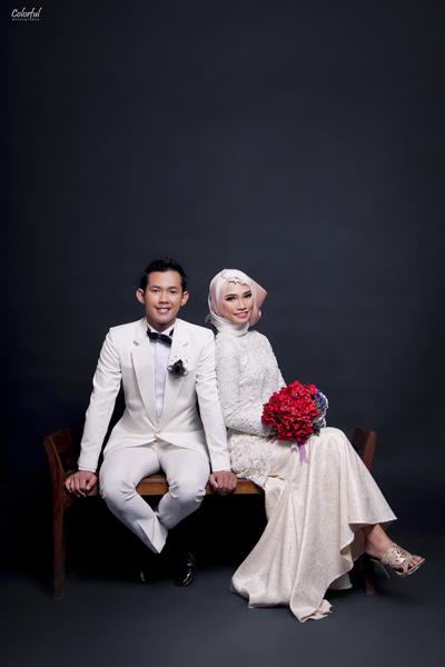Prewedding Wida_Afifia