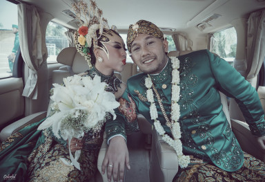 Wedding Gora & Arie - Lombok