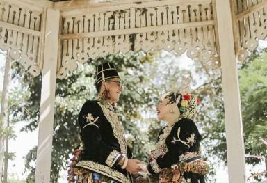 WEDDING ISNA + DONY