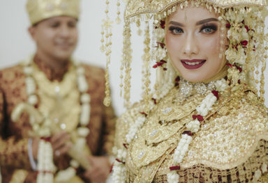 Wedding Arin & Nahar