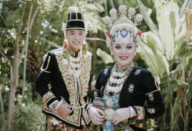 Wedding Indah & Romdani | Jogja