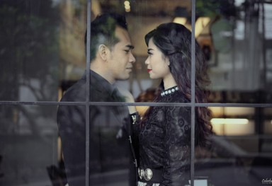 Prewedding - Sherly & Harry