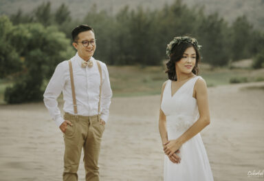 Prewedding Juli & Budi