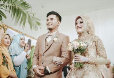 Photo Wedding Jogja | Annisa & Hanief